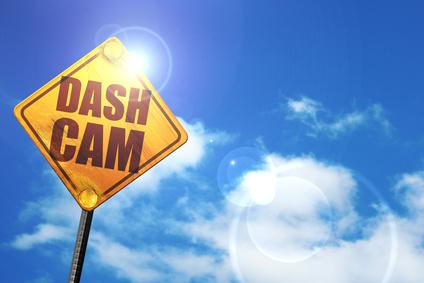 Verkehrsrecht Dashcam