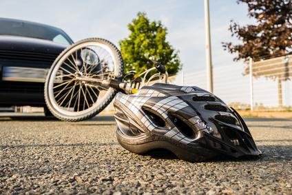 Verkehrsrecht Fahrradhelm